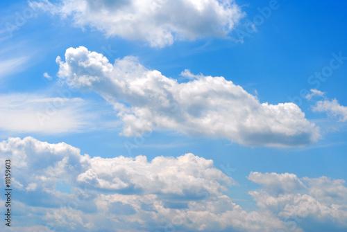 sky, niebo
