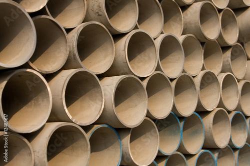 Wallpaper Mural Pipes