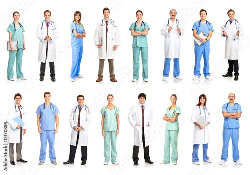 medical people #13170896
