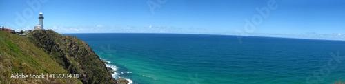 Photo australia byron bay lighthouse