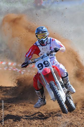 Motocross 99
