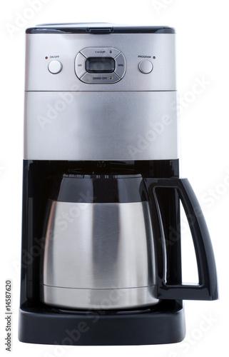 Foto Modern Coffee Maker