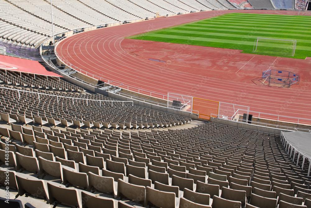 stadium <span>plik: #14888062   autor: dzain</span>