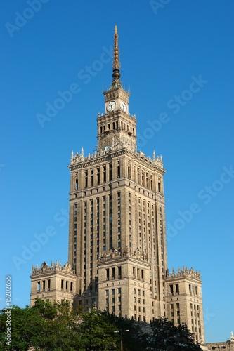 Pałac Kultury w Warszawie (Warsaw) #15202655