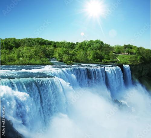 Fototapeta premium Niagara