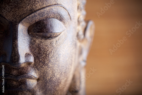 Foto Statue de bouddha