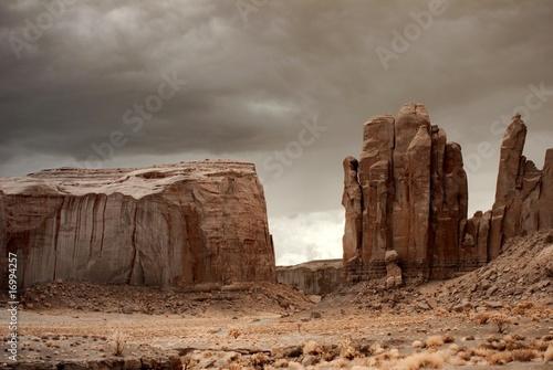 Fotografija Stormy Weather