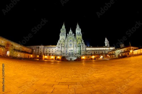 Photo Santiago de Compostela - Catedral