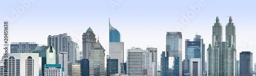 Jakarta City Panoramic