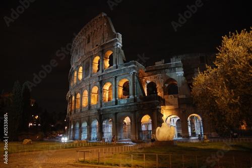 Slika na platnu Coloseum