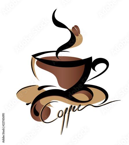 Coffee sign #22765690