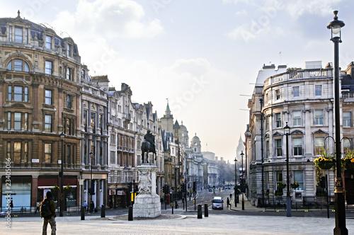 фотография Charing Cross in London