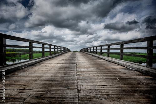 most w Dolistowie
