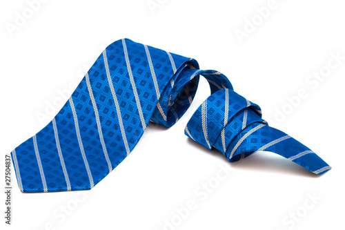 Fotografia tie close up