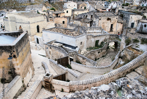 Matera old city #28060604