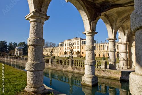 Photo Villa Contarini - Piazzola sul Brenta