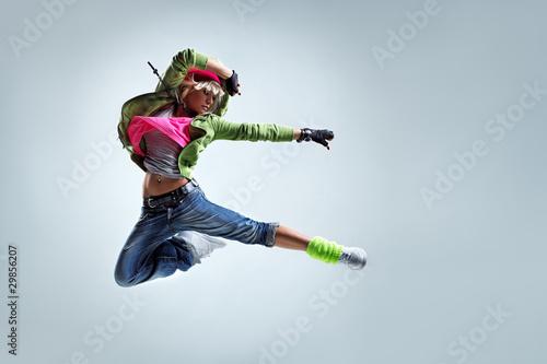 Valokuva the dancer