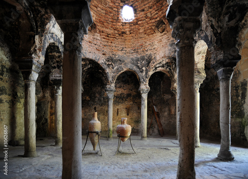 Foto Bains arabes de Palma de Majorque