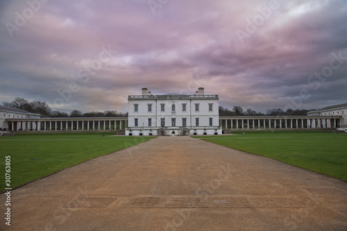 Photographie Greenwich