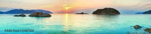 Fotografia Sunrise