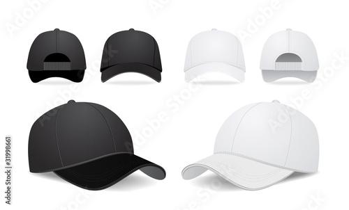 Fotografie, Obraz baseball cap