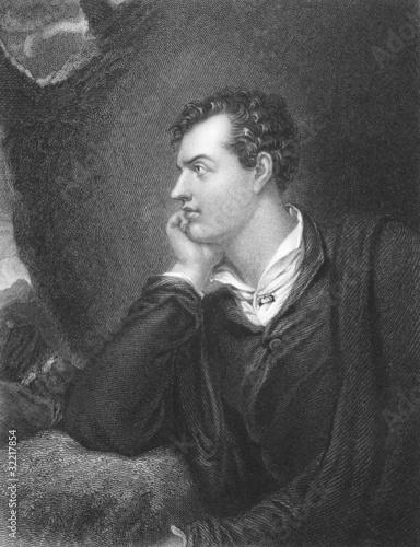 Fotografía Lord Byron
