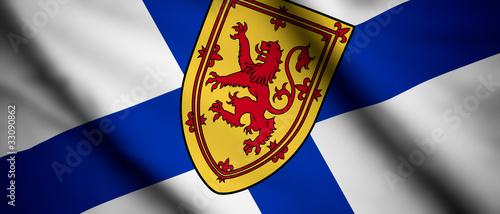 Fotografia Nova Scotia