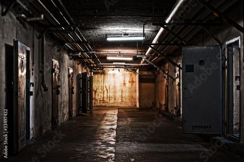 Fotografia Stasi-Gefängnis Hohenschönhausen