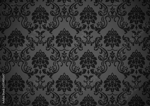 Papier-peint baroque #35405647