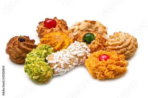 Fotografija biscotti artigianali