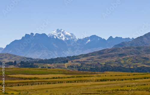 Photo The Sacred valley
