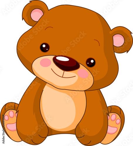 Fun zoo. Bear #38193864