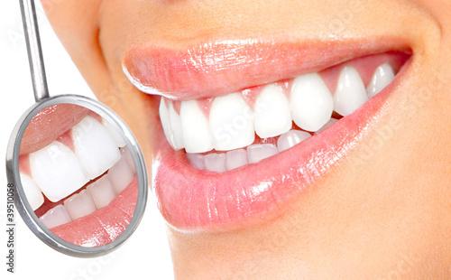 Photo teeth