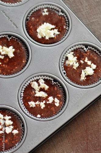 Photo forma na muffiny