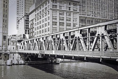 Old Chicago Design
