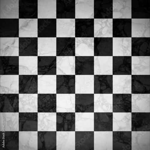 Chessboard Fototapeta