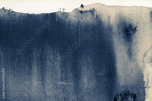 Vászonkép Ink texture