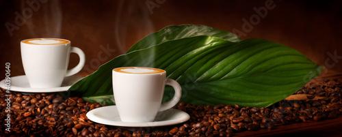 Caffè caldo macchiato - Hot Coffee