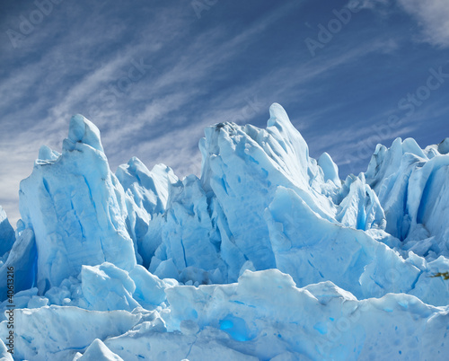Carta da parati Perito Moreno glacier.