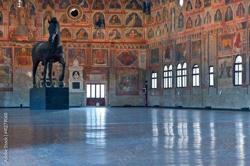 Photo palazzo della ragione padova 1255