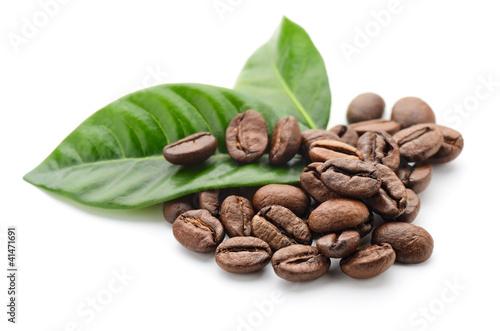 coffee Fototapeta