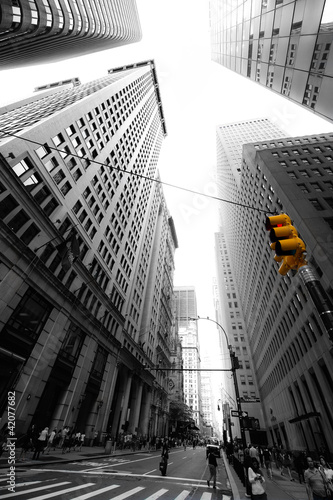 avenue new yorkaise