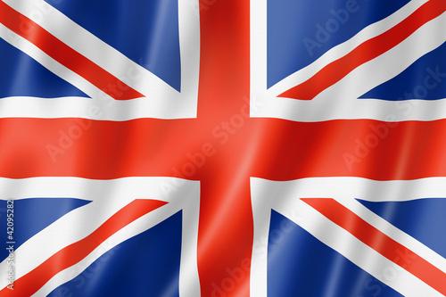 Photographie British flag