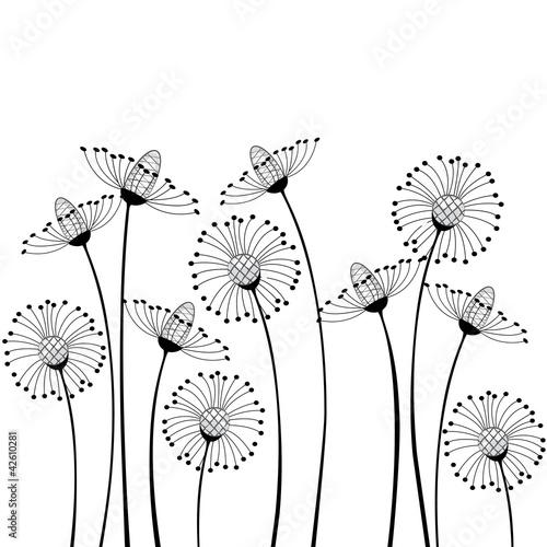 meadow flowers #42610281