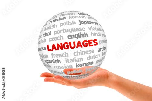 Languages #43089088