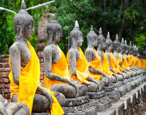 Buddha #43653250