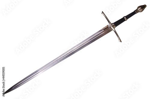 Fotografia Medieval sword