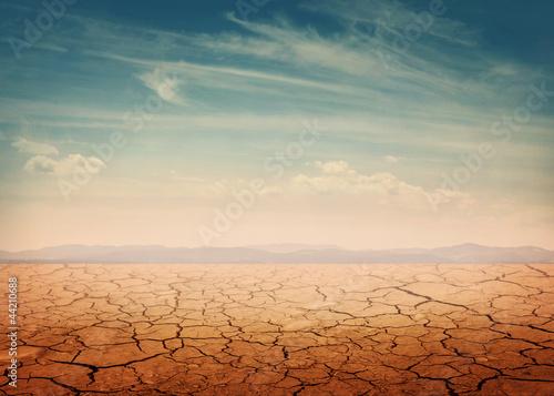 Desert Fototapet