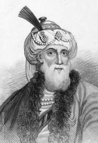Titus Flavius Josephus Fototapeta