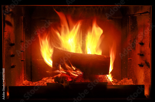 Fireplace #45007868
